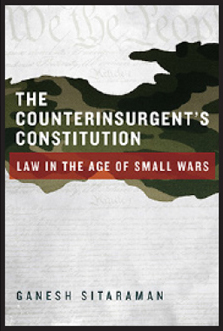 Counterinsurgent's Constitution
